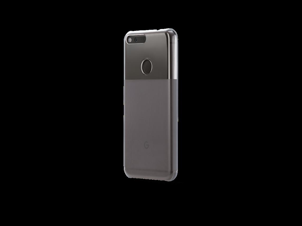 google pixel 2 xl funda transparente
