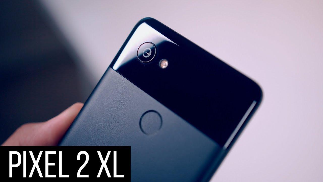 Google Pixel 2 sigue teniendo problemas