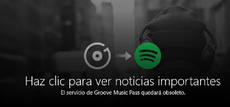 groove music absoleto