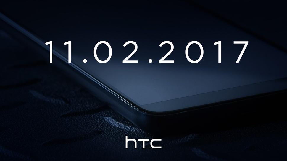 Así luciría el HTC U11 Plus