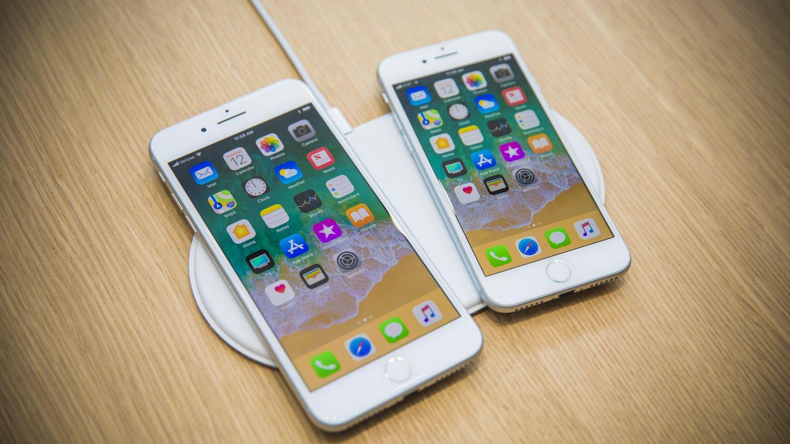 Apple no ha respondido ante la declaración de esta demanda de Qualcomm