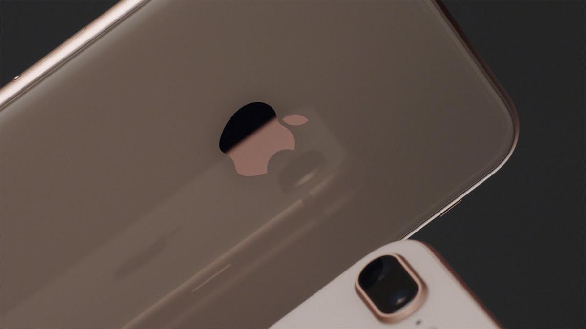 iPhone 8 Plus sin duda alguna destaca por su rendimiento de batería