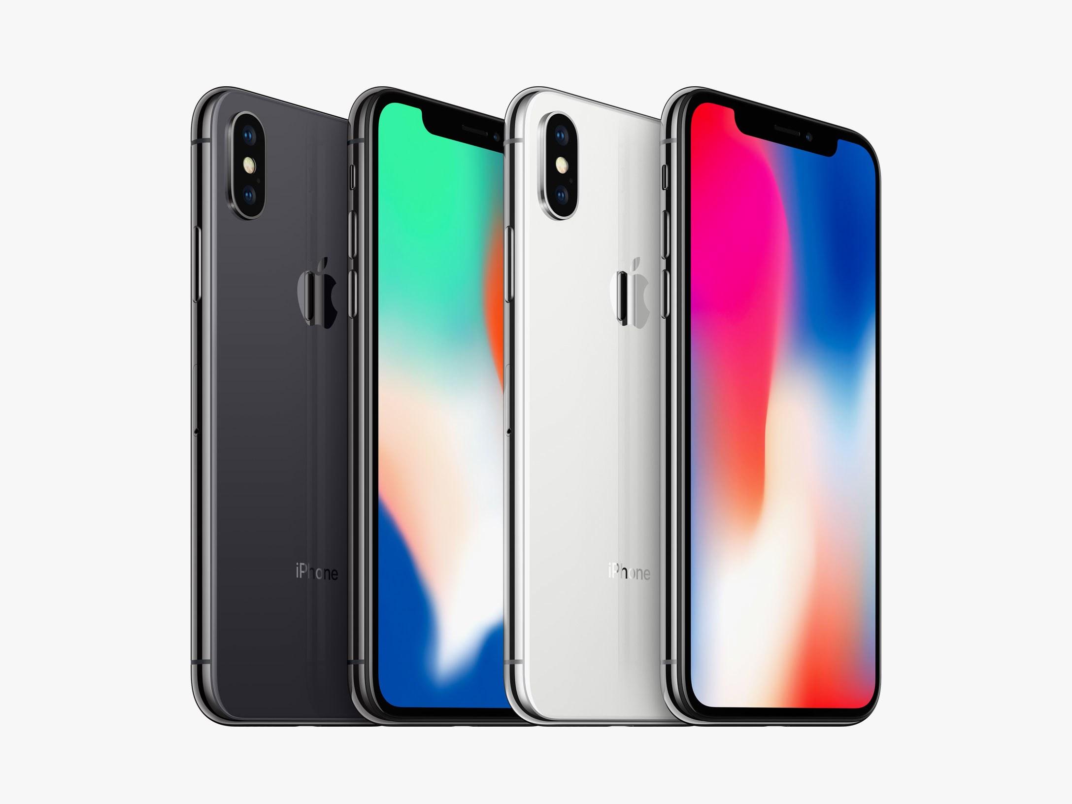 iPhone X es bastante caro si lo compras por otros medios