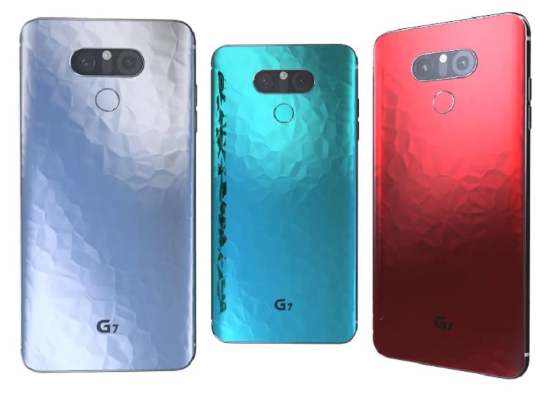 lg g7 videoconcepto
