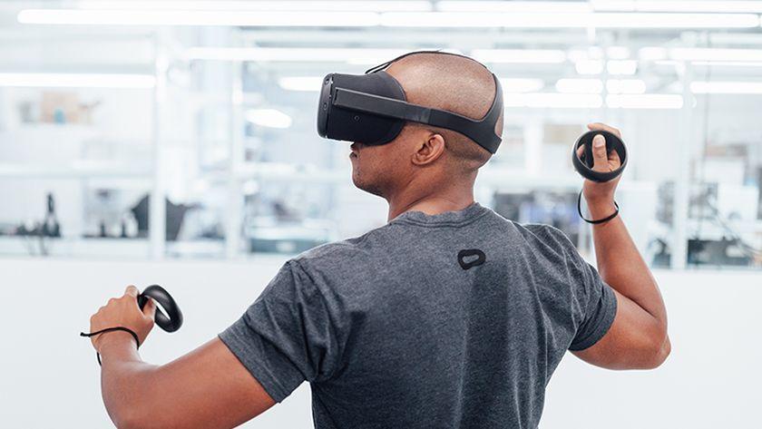 oculus go oficial