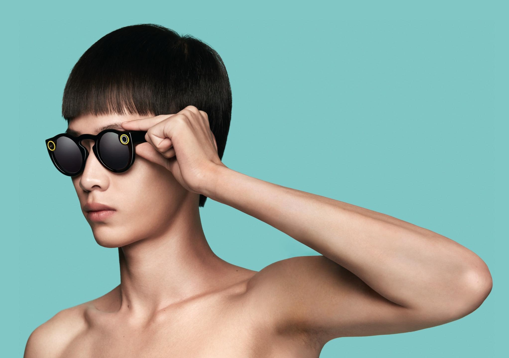 spectacles negro