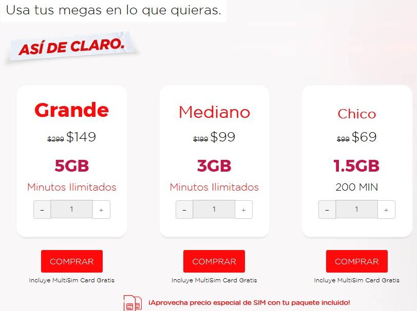 virgin mobile mexico planes datos