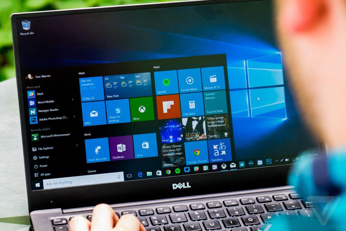 Windows 10 pronto estrenará nueva actualización mayor