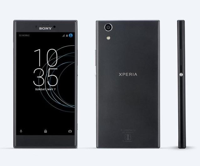 Sony Xperia R1 y R1 Plus