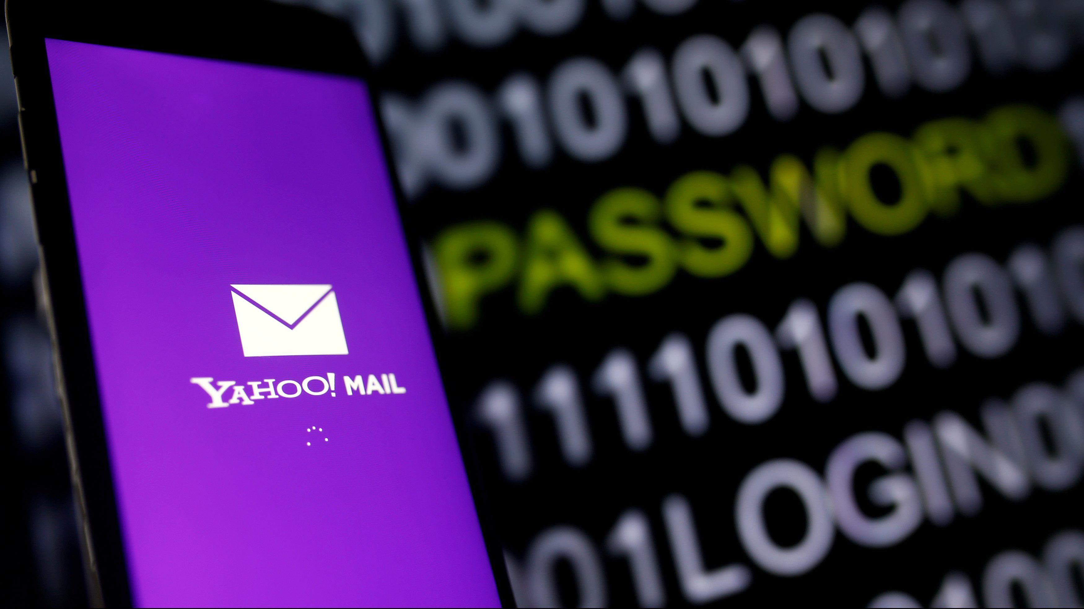 Yahoo Mail sigue estando en el ojo del huracan