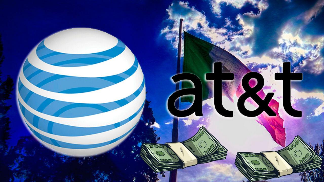 AT&T tiene el mejor ingreso promedio por suscriptor