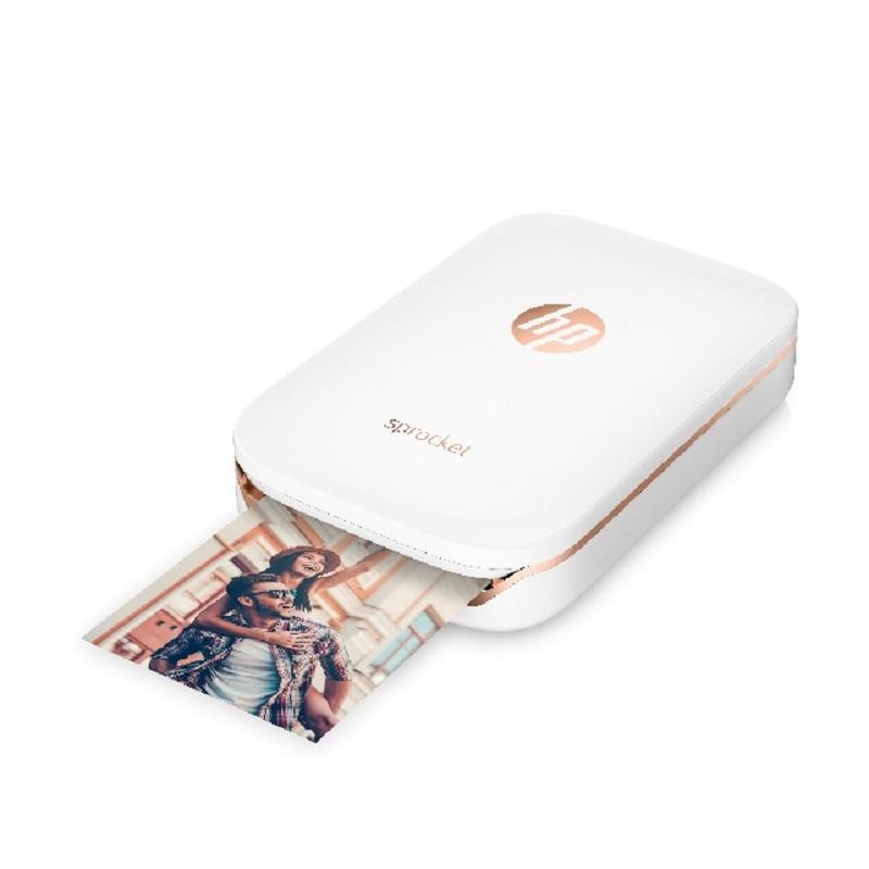 HP Sprocket impresora portatil