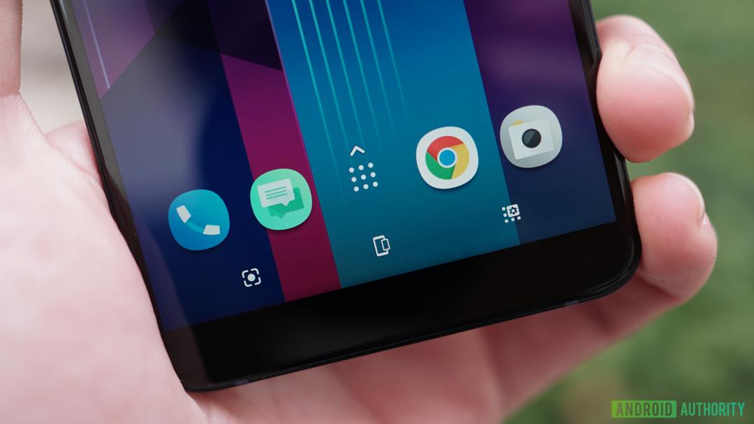 HTC-U11-Plus-barra navegacion