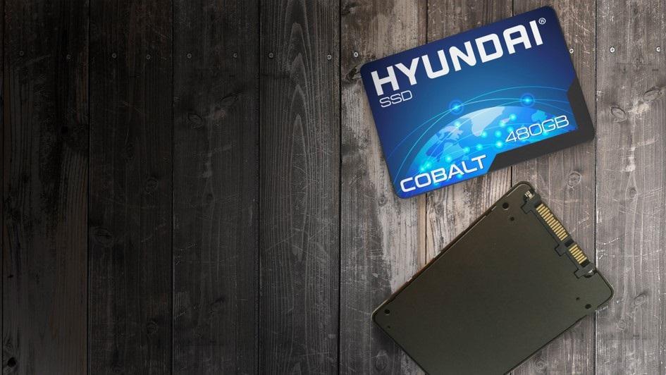 Hyundai SSD