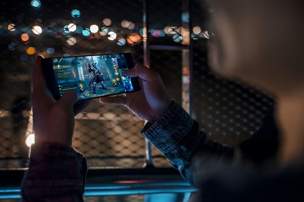 Razer Phone -juegos