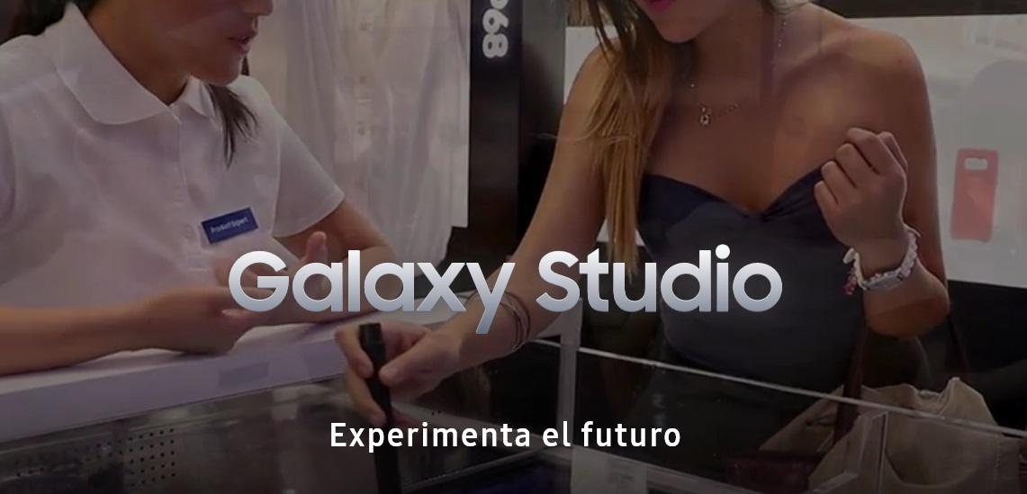 galaxy studio mexico