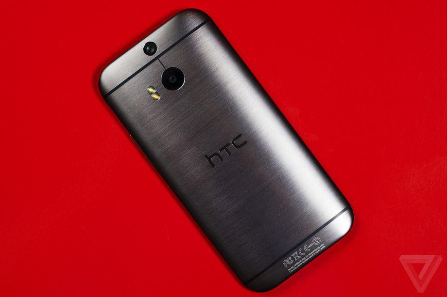 htc smartphone doble camara