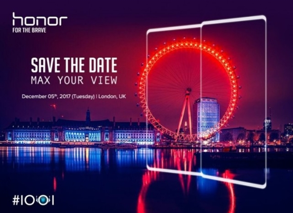 save the date honor