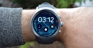 lg watch sport android wear