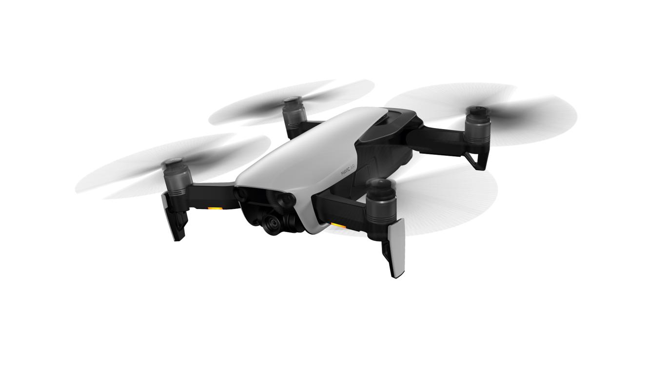 DJI Tello Un Barato Drone En 105 Dolares Por El Dia Del Padre
