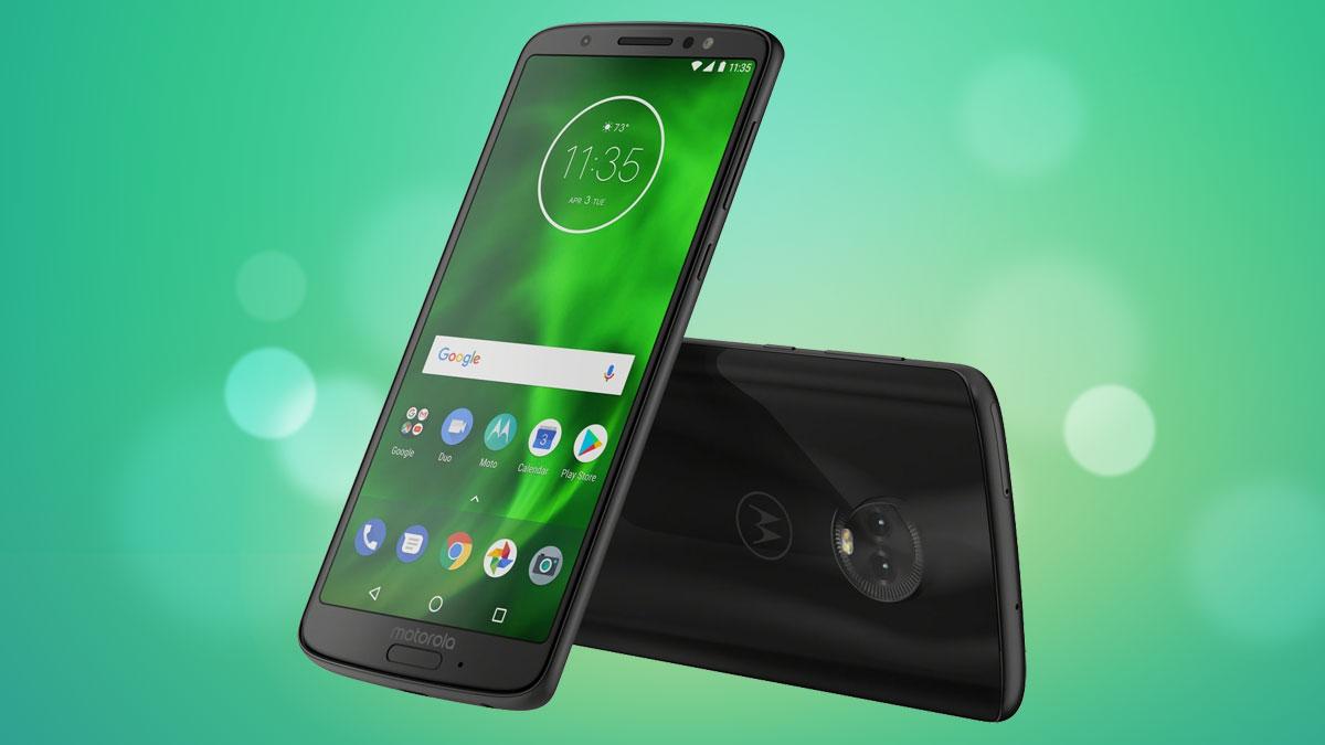 Moto G6 Plus disponible con AT&T por $7,299 pesos | PoderPDA