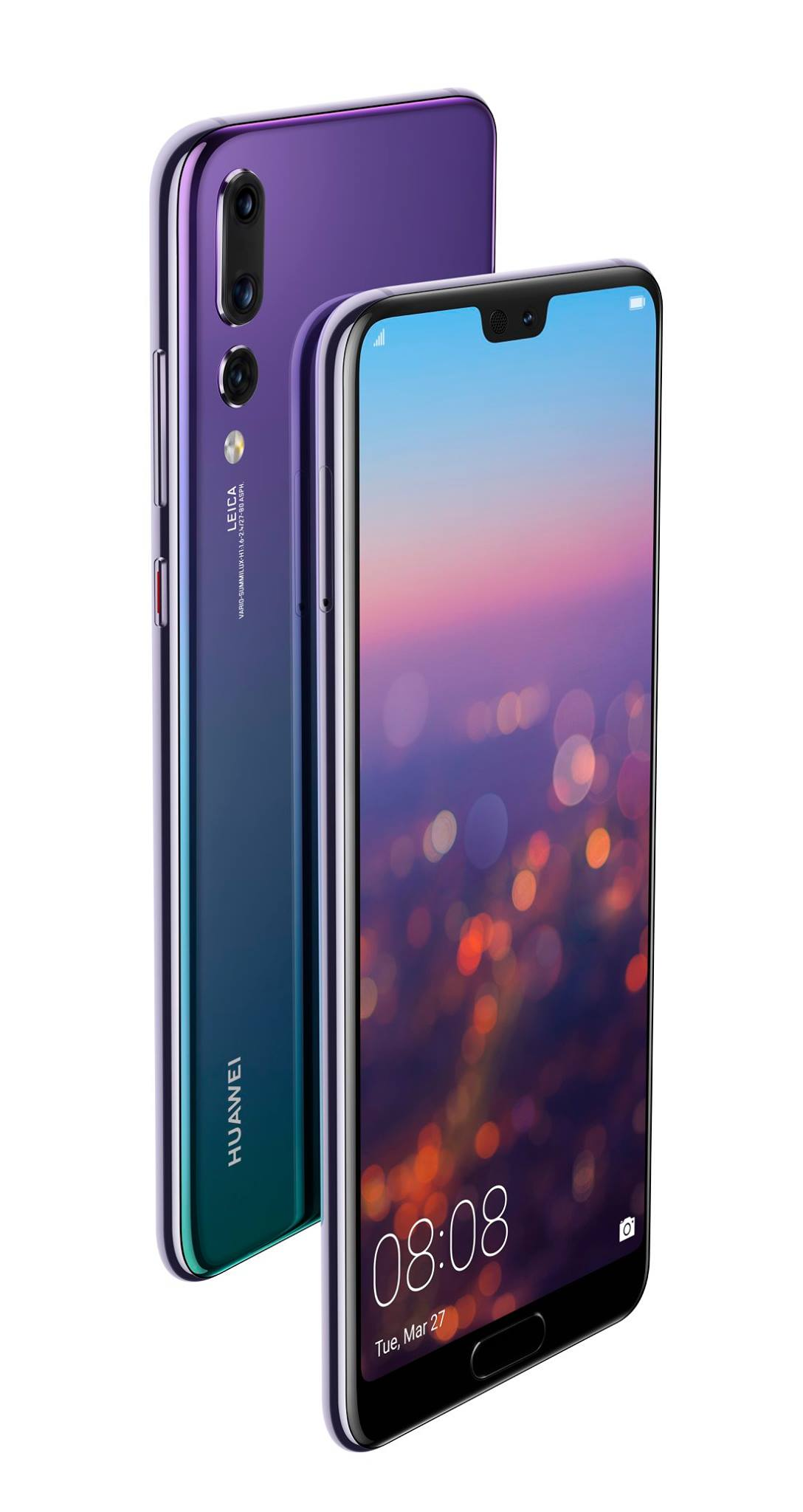 Huawei P20 Pro Twilight Disponible En M 233 Xico Poderpda