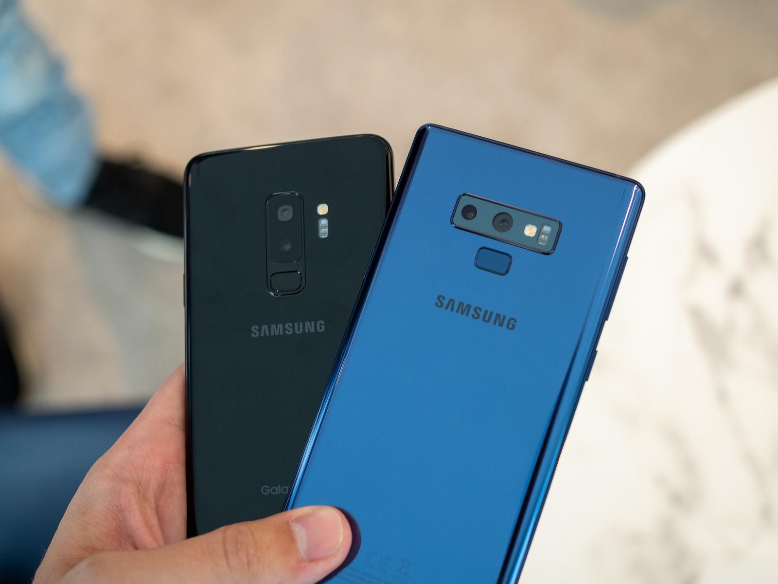 La pantalla plegable tendrá una diagonal de 7,3 pulgadas — Samsung Galaxy F