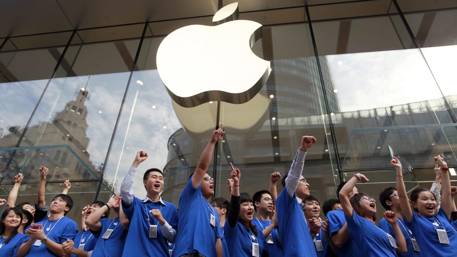 Qualcomm dice que tribunal chino bloquea ventas de iPhone por patentes