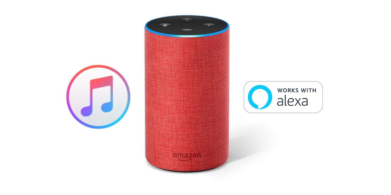 Innovación: Apple Music llega oficialmente a los altavoces inteligentes Amazon Echo