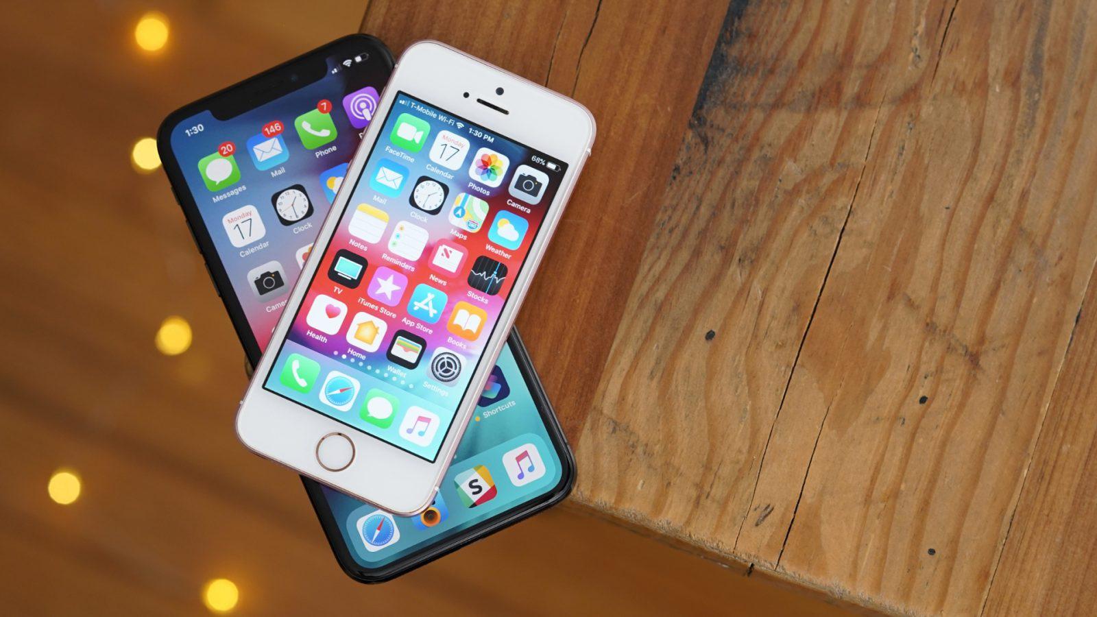 Apple lanza iOS 12.1.2, pero solo iPhone