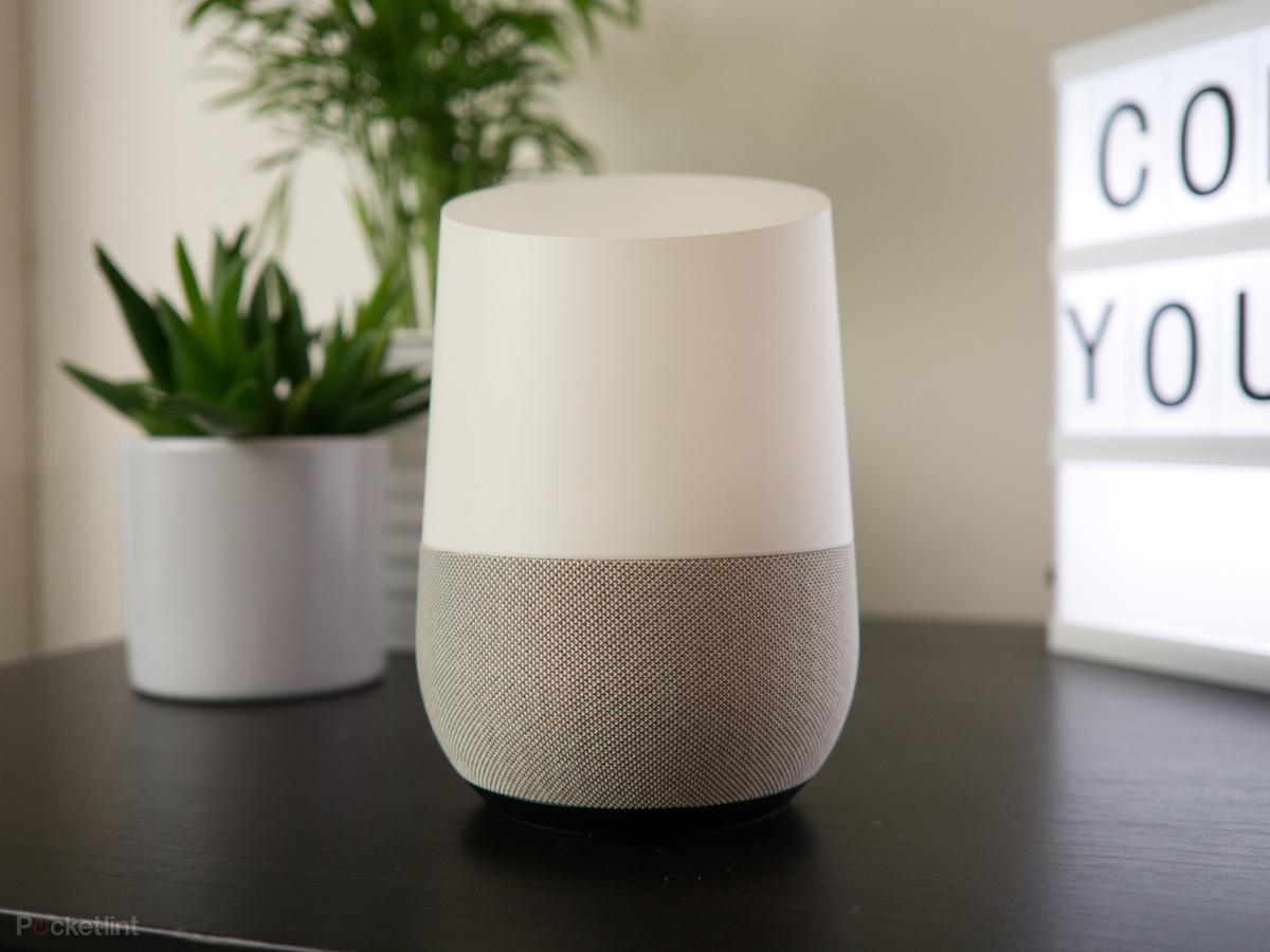 Google Home permitirá traducir a 27 idiomas en tiempo real #CES2019