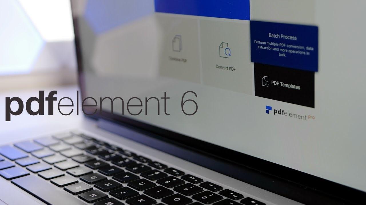 Wondershare PDFelement, la mejor aplicación para editar y convertir PDFs profesionalmente