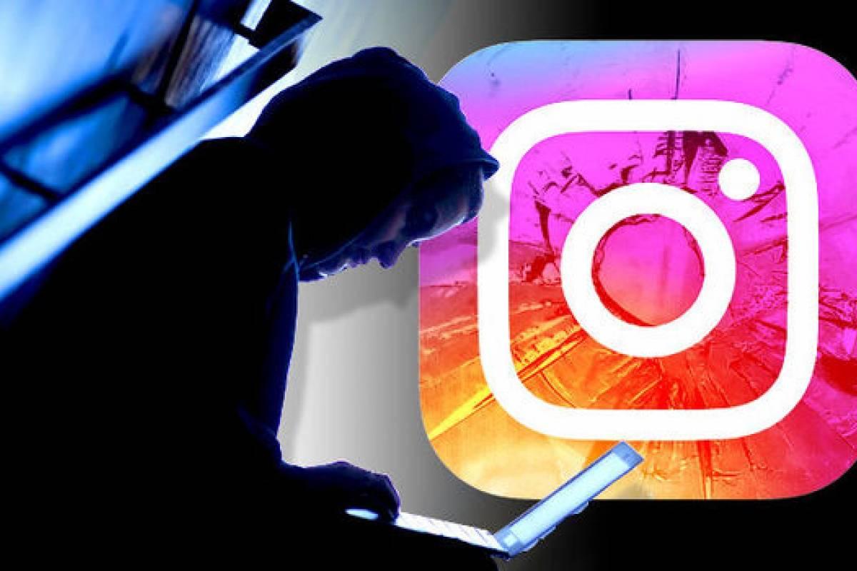 ¿Te llegó correo de Instagram? ¡Cuidado! Podrían ser hackers