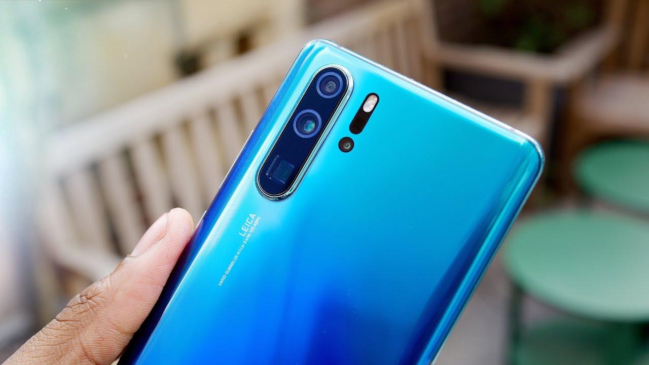 Huawei P30 Series Ya Tienen Precios En M U00e9xico Desde