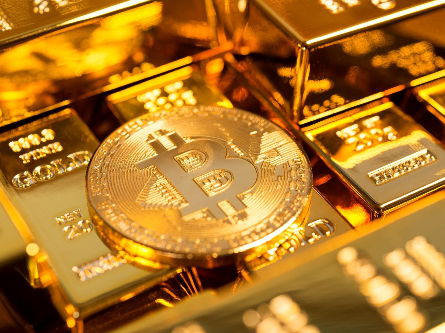 Conviértete en un exitoo trader de bitcoins | PasionMovil