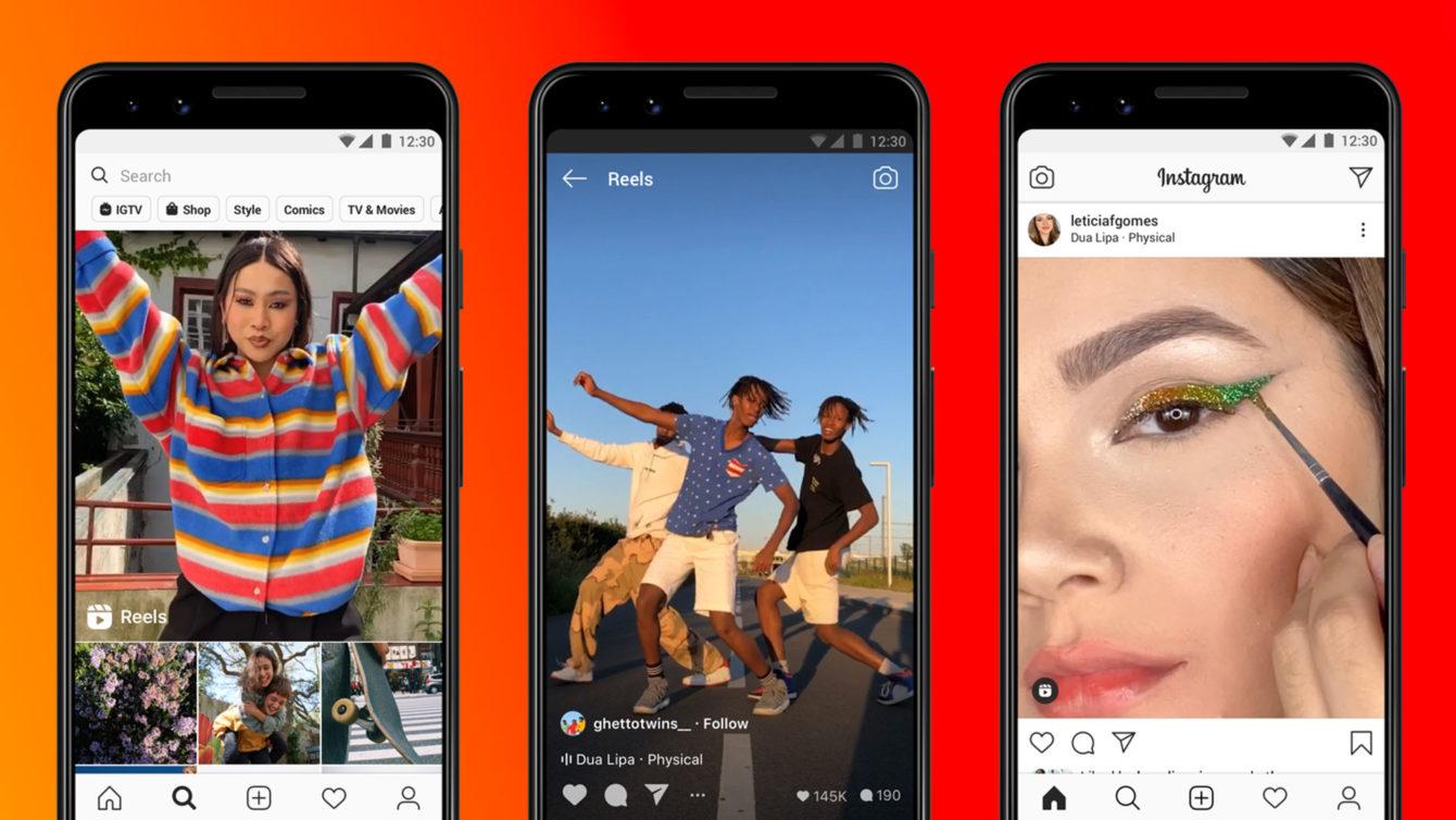 Reels de Instagram ya está disponible en México | PasionMovil