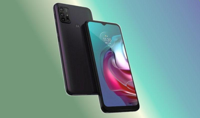 Motorola trabaja en un nuevo smartphone 5G más económico y con batería de 5000 mAh