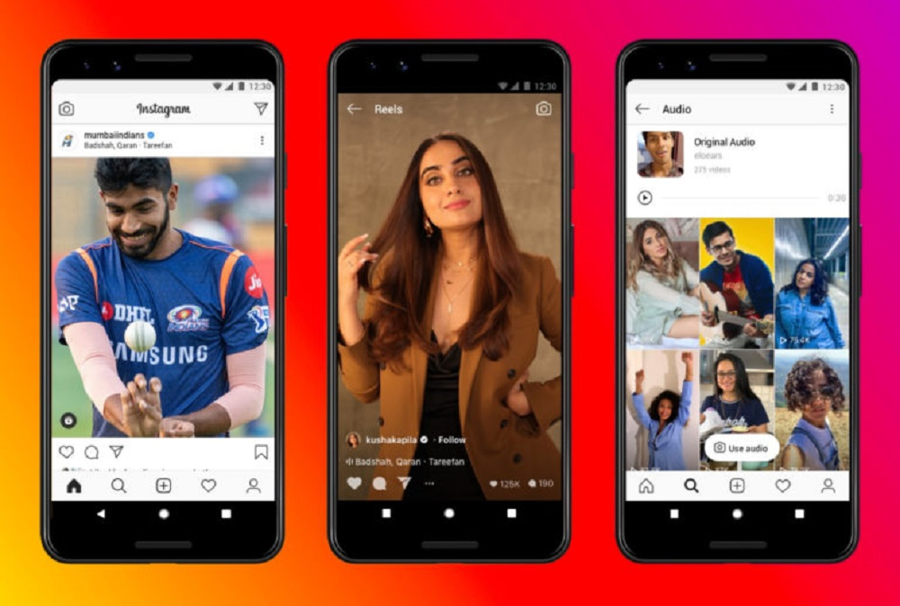 Facebook could have its own version of Reels on Instagram