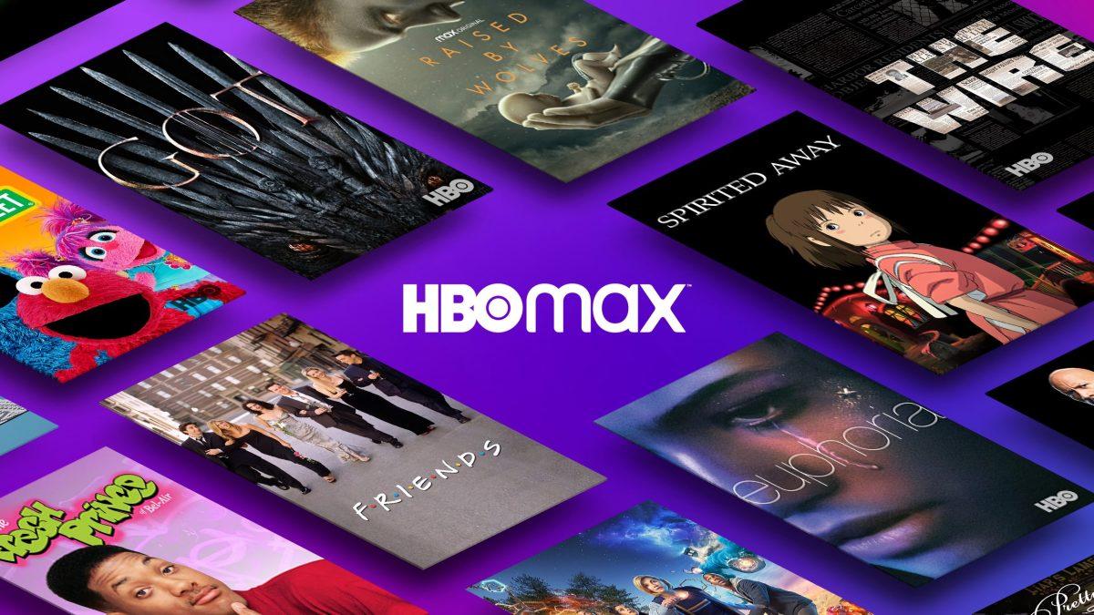 HBO Max con publicidad